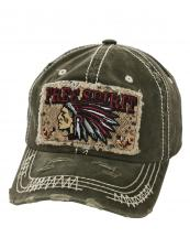 T13SPT01(OV)-wholesale-baseball-cap-free-spirit-native-indian-chief-feather-tribal-chevron-vintage-embroidered(0).jpg