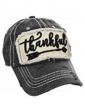 T13THK01(BKWT)-W09-wholesale-baseball-cap-thankful-arrow-cotton-vintage-torn-embroidered-stitch-hook-loop-closure(0).jpg