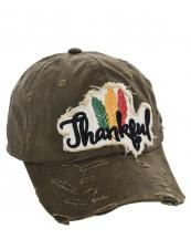 T13THK05(OV)-wholesale-cap-thankful-feather-multi-color-baseball-embroidered-vintage-torn-stitch-cotton-hook-loop(0).jpg