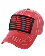 T13USA04(RD)-wholesale-cap-american-flag-usa-star-stripe-bald-eagle-cotton-vintage-torn-embroidered-baseball(0).jpg