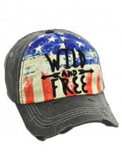 T13WIL04(BK)-wholesale-cap-wild-free-american-flag-usa-stars-stripes-embroidered-vintage-torn-baseball-cotton(0).jpg