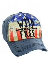T13WIL04(NV)-wholesale-cap-wild-free-american-flag-usa-stars-stripes-embroidered-vintage-torn-baseball-cotton(0).jpg