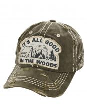 T13WOD01(OV)-wholesale-cap-baseball-all-good-woods-camping-site-tent-camp-fire-embroidered-vintage-torn-cotton(0).jpg