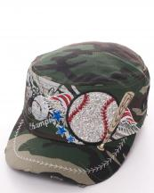 T21BAS02(CMO)-W12-wholesale-baseball-cadet-cap-rhinestoned-adjustable(0).jpg