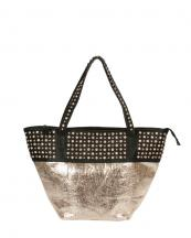 T6636(GD)-wholesale-rhinestone-studs-coated-tote-bag(0).jpg