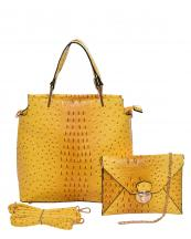 T700(MU)-(SET-2PCS)-wholesale-handbag-clutch-evening-bag-alligator-ostrich-animal-pattern-gold-chain-faux-envelope-flap(0).jpg