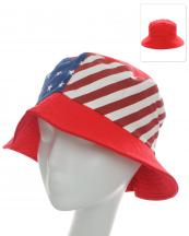 TA7688(RD)-wholesale-bucket-hat-american-flag-usa-stars-striped-reversible-solid-color-one-size-cotton(0).jpg