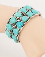 TB137(TQ)-wholesale-metal-embossed-round-bracelet-jewelry-stretch-heart(0).jpg