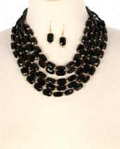 TN018(BK)-wholesale-necklace-earrings-layer-resin-beads-beaded-octagon-multi(0).jpg