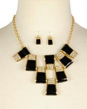 TNE1213GD(BK)-wholesale-metal-trapezoid-rhinestone-necklace-earrings-gold(0).jpg
