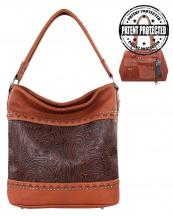 TR20G916(BR)-MW-wholesale-trinity-ranch-tooled-handbag-montana-west-western-studs-concho-floral-cowgirl-weave-(0).jpg