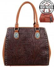 TR22GL8563(BR)-MW-wholesale-montana-west-handbag-western-genuine-leather-floral-studs-studded-tooled-concealed-carry-(0).jpg