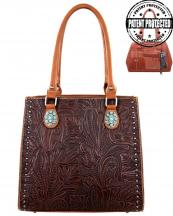 TR22GL8569(BR)-MW-wholesale-montana-west-handbag-western-genuine-leather-floral-studs-studded-tooled-concealed-carry-(0).jpg