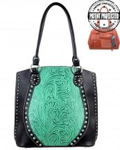 TR23G8571(BK)-MW-wholesale-montana-west-handbag-western-genuine-leather-floral-studs-studded-tooled-concealed-carry-(0).jpg