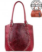 TR23G8571(RD)-MW-wholesale-montana-west-handbag-western-genuine-leather-floral-studs-studded-tooled-concealed-carry-(0).jpg