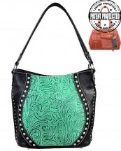 TR23G916(BK)-MW-wholesale-montana-west-handbag-western-genuine-leather-floral-studs-studded-tooled-concealed-carry-(0).jpg