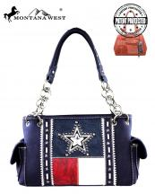 TX07G8085(NV)-MW-montana-west-western-handbag-concealed-handgun-texas-flag-star-crystal-studs-tooling-tribal(0).jpg