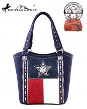 TX07G8279(NV)-MW-montana-west-western-handbag-concealed-handgun-texas-flag-star-crystal-studs-tooling-tribal(0).jpg