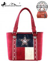 TX07G8317(RD)-MW-montana-west-western-handbag-concealed-handgun-texas-flag-star-crystal-studs-tooling-tribal(0).jpg