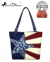 TX16G8317(NV)-MW-wholesale-montana-west-handbag-canvas-texas-flag-star-denim-patriotic-concealed-striped-rhinestones(0).jpg