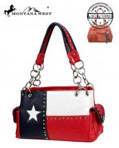 TXG8085K(RD)-MW-wholesale-montana-west-handbag-texas-flag-concealed-rhinestones-silver-studs-lone-star-chain-handle(0).jpg