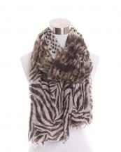 UPSF4527(BR)-wholesale-multi-animal-print-scarf-zebra-leopard-dots-adjusted-stretch-strap--(0).jpg