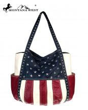 US169270(NV)-MW-wholesale-montana-west-handbag-tote-american-flag-usa-stars-striped-rhinestones-silver-studs-soft(0).jpg