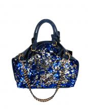 VSB1707(BL)-wholesale-leatherette-sequin-handbag-chain-decor(0).jpg