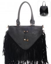 W15013(BK)-wholesale-handbag-faux-suede-leather-leatherette-fringe-gold-tone-metal-accented-floral(0).jpg