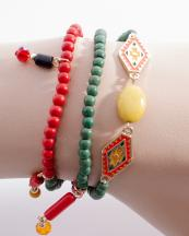WB0680GL(YGN)-wholesale-bracelet-metal-jewelry-wrap-around-stone-beaded-beads-engraved-aztec-metal-(0).jpg