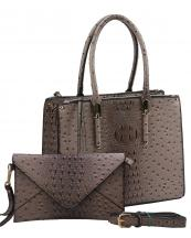 WE0017(ST)-wholesale-handbag-clutch-set-2pcs-alligator-ostrich-pattern-leatherette-animal-zipper-vegan-leather(0).jpg