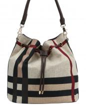 WE0026(MT1)-wholesale-handbag-plaid-checkered-pattern-woven-straw-vegan-leatherette-detachable-handle-drawstring(0).jpg
