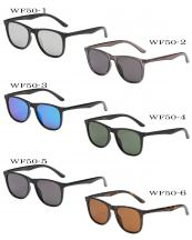 WF50(SET-12PCS)-wholesale-sunglasses-uva-uvb-block-uv400-casual-round-lightweight-polymer-mirror-colored-lens(0).jpg