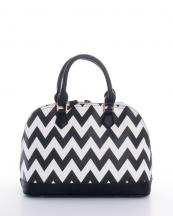 WR506456(BK)-wholesale-handbag-faux-leather-leatherette-chevron-zigzag-shoulder-strap-zipper-(0).jpg