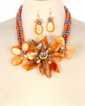 WS1680GL(ORG)-wholesale-necklace-flower-floral-pearl-shell-stone-beads-resin-two-layer-pearl-beaded(0).jpg