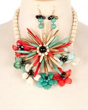 WS1708GL(MUL)-wholesale-necklace-earrings-multi-flower-floral-beads-beaded-resin-gold-spike-turquoise-(0).jpg