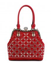 YL301(RD)-wholesale-handbag-rhinestones-multi-size-stones-studs-gold-frame-faux-leather-lock-crystal-bling(0).jpg