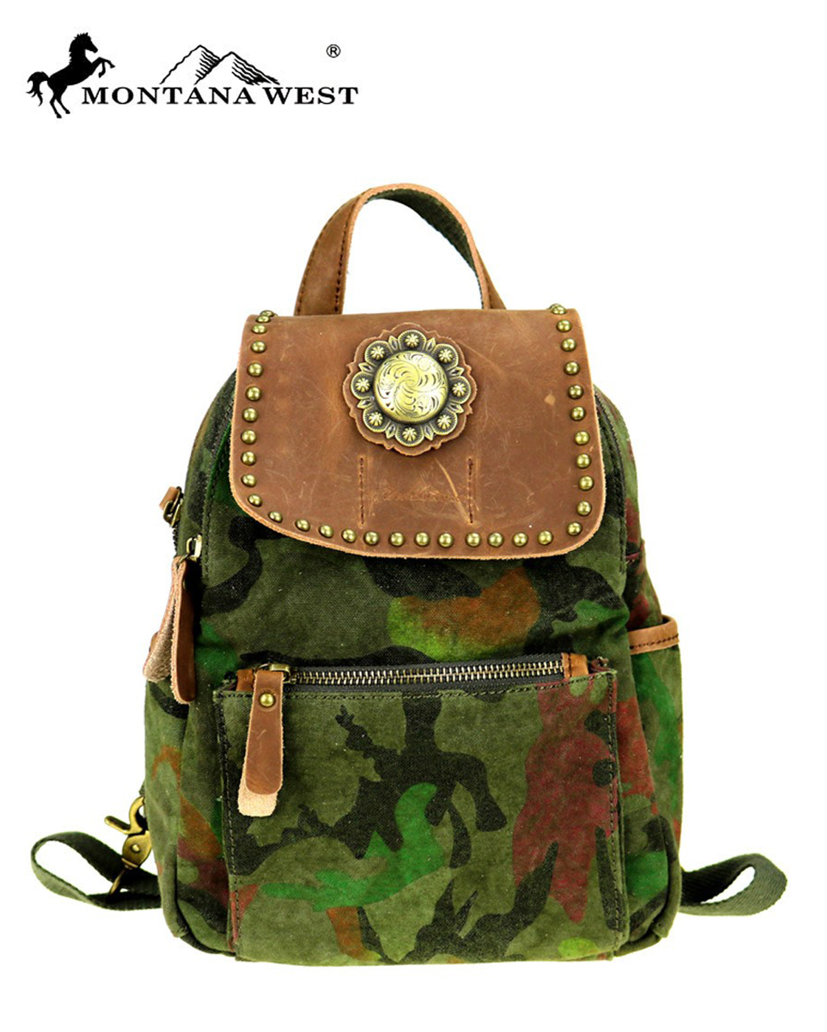 MTB7004(GN)-MW-wholesale-montana-west-backpack-genuine-leather-canvas-travel-bag-concho-patch-gold-berry-studs(0).jpg