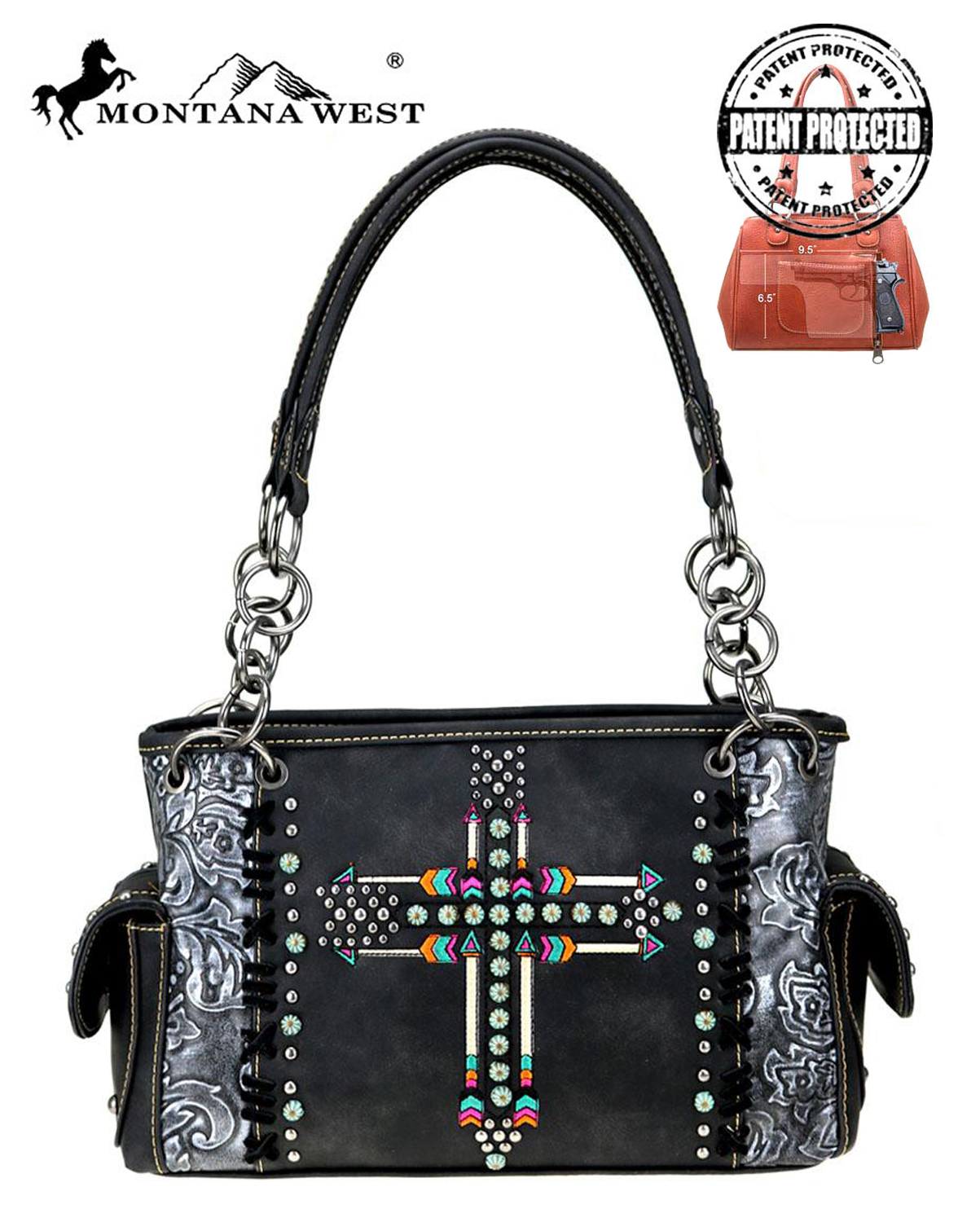 MW606G8085(BK)-MW-wholesale-handbag-montana-west-concealed-arrow-cross-western-embroidered-floral-tooled-stitch-patina(0).jpg