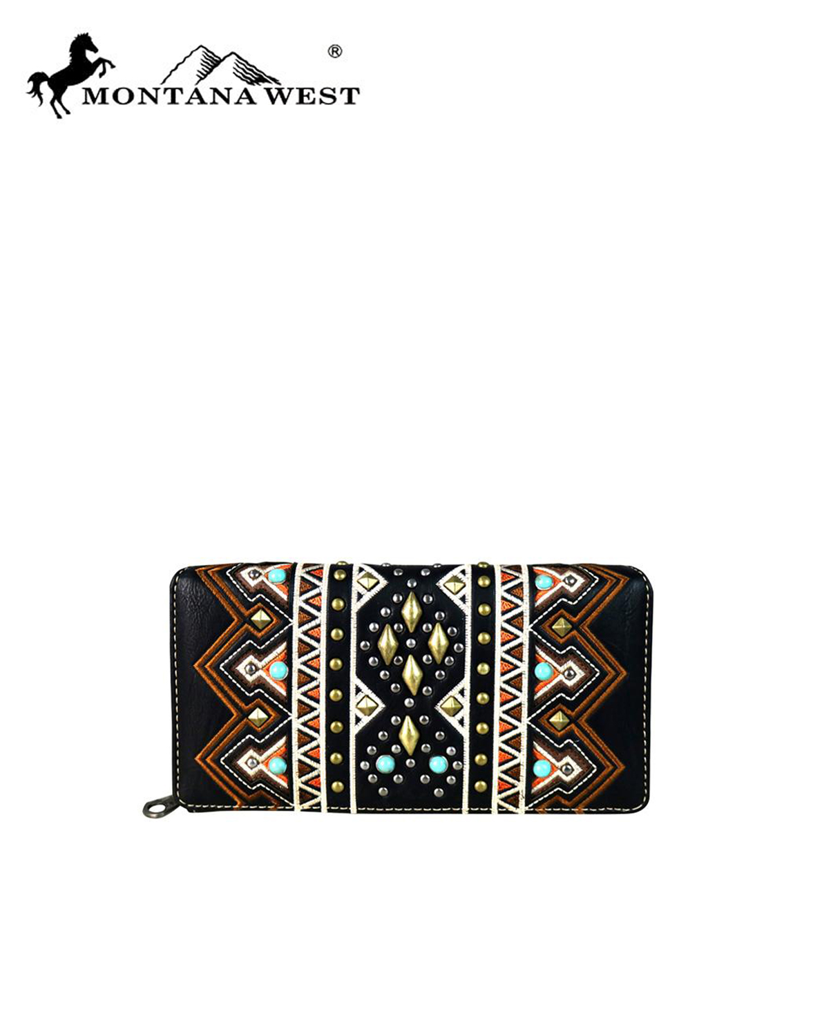 MW652W010(BK)-MW-wholesale-montana-west-wallet-aztec-colorful-embroidered-rivets-turquoise-rhinestones-studs-western(0).jpg