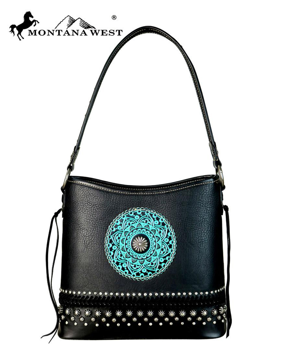 MW661918(BK)-MW-wholesale-montana-west-handbag-tribal-pattern-tooled-concho-rhinestones-studs-tassel-lace-distressed(0).jpg