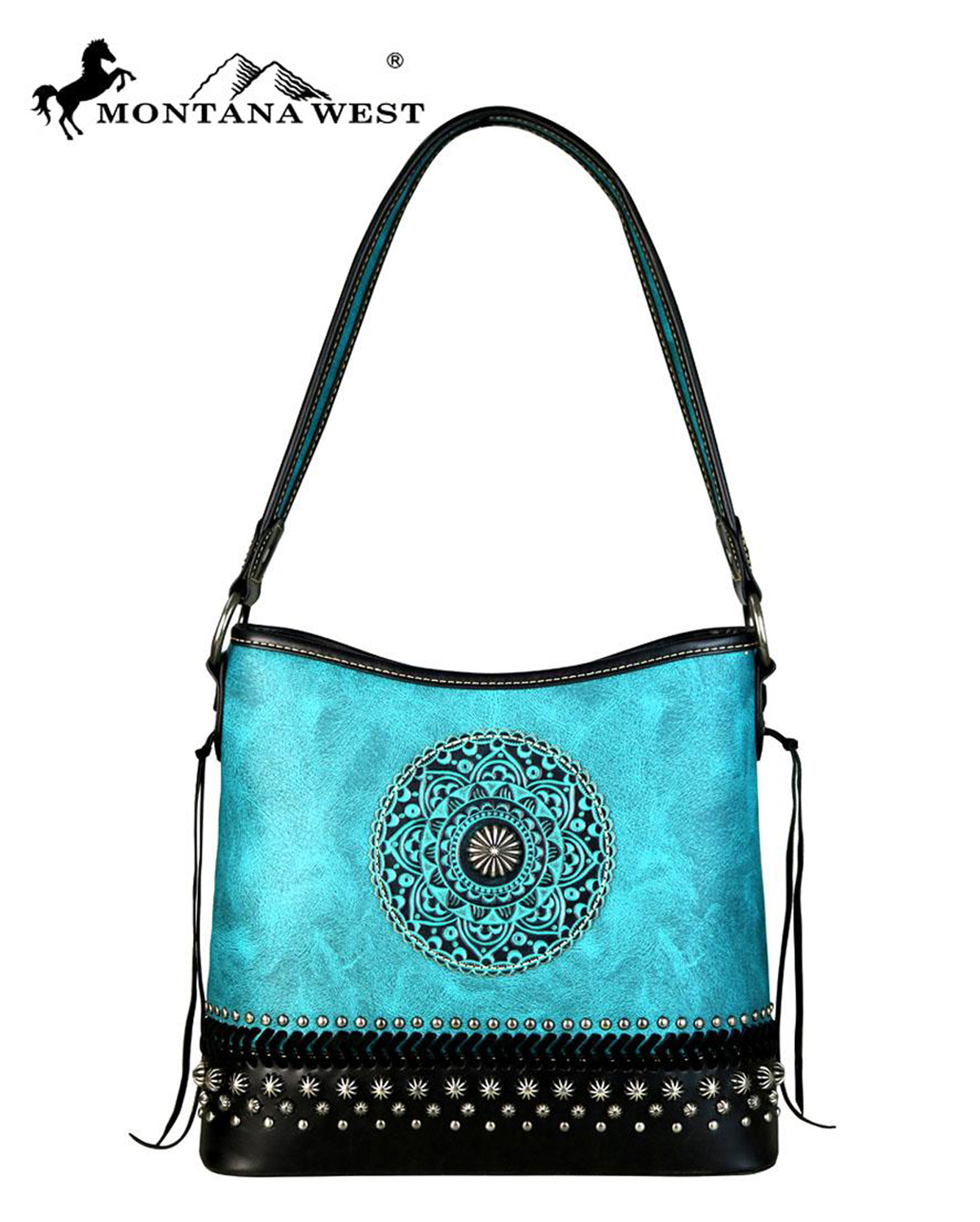 MW661918(TQ)-MW-wholesale-montana-west-handbag-tribal-pattern-tooled-concho-rhinestones-studs-tassel-lace-distressed(0).jpg