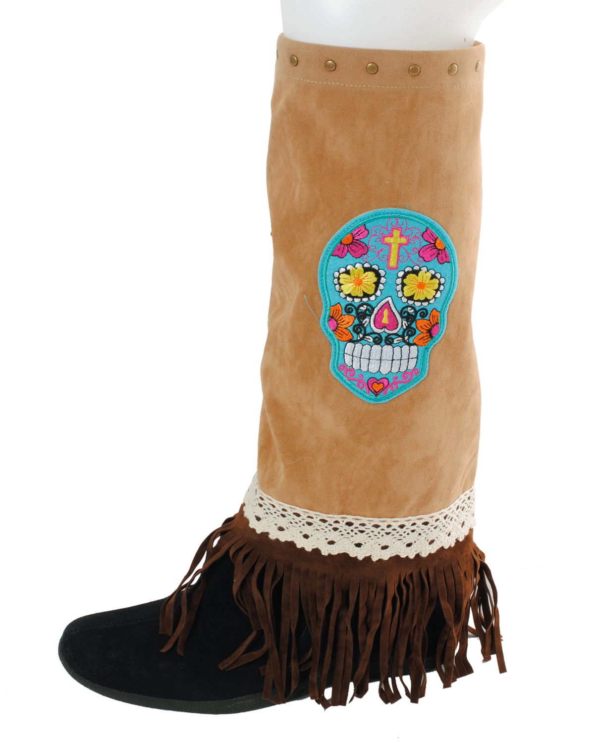 OL0064(GBBR)-wholesale-boot-rugs-western-fringe-sugar-skull-patch-floral-cross-embroidered-faux-suede-lace-studs(0).jpg