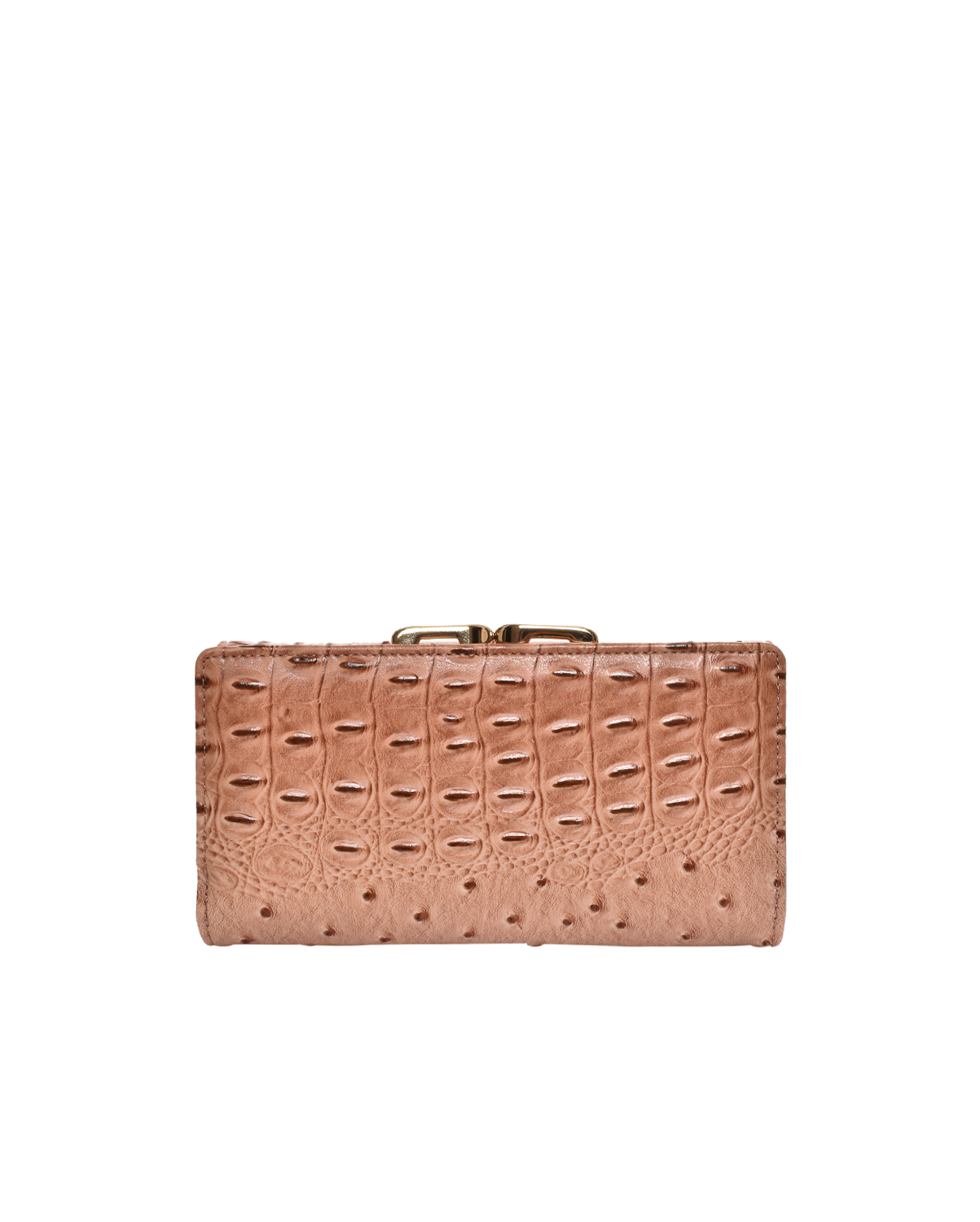 YW003(BLSH)-S30-wholesale-wallet-alligator-ostrich-leatherette-flap-tri-fold-vegan-leather-twist-lock-gold-frame(0).jpg